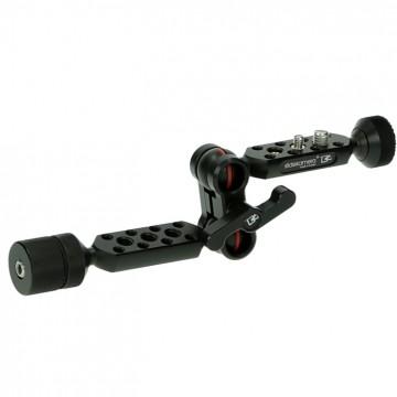 SlideKamera Шарнирное крепление Magic Arm 11
