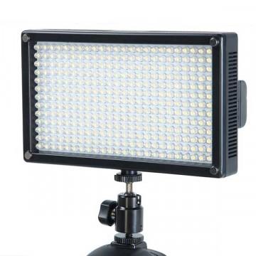 Накамерный LED осветитель GreenBean LED BOX 312