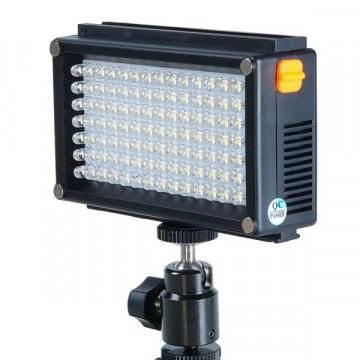 Накамерный LED осветитель GreenBean LED BOX 98