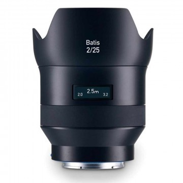 Объектив Carl Zeiss Batis 2/25 E Объектив для камер Sony (байонет Е)