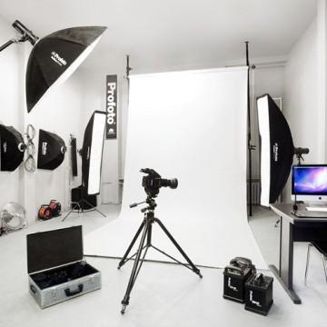 Profoto Портретный набор, фотостудия №9 F09
