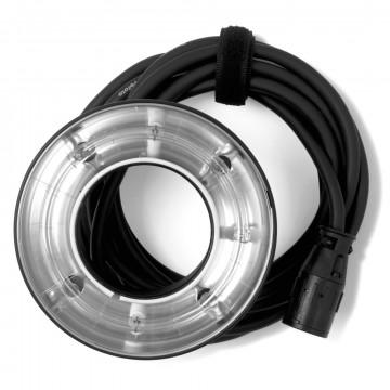 Кольцевая вспышка Profoto ProRing кольцевая вспышка Plus UV 300514