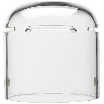 Защитный колпак Profoto Стеклянный прозрачный Plus 75 мм без защитного покрытия 101594