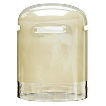 Защитный колпак Profoto Стеклянный матовый Plus 100 мм с защитным покрытием Extra от УФ-излучения (-600 K) 101596