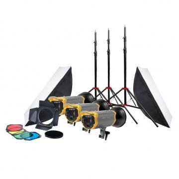 Комплект GreenBean Sunlight 100 Triple Kit