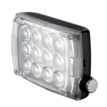 Накамерный LED осветитель Manfrotto Spectra 500F MLS500F