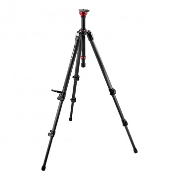 Штатив Manfrotto 755CX3 MDEVE TRIPOD 50 MM H.B. CARBON