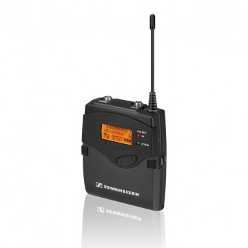 Sennheiser SK 2000-BW-X портативый передатчик