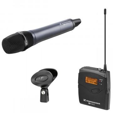 Sennheiser EW 135P G3-B-X радиосистема