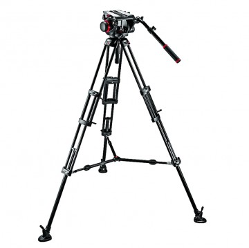 Штатив Manfrotto 509HD,545BK