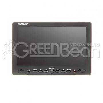 GreenBean Видеомонитор HDPlay 704T HDMI 7