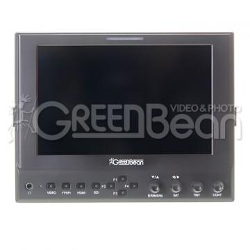 GreenBean Видеомонитор HDPlay 708T HDMI 7