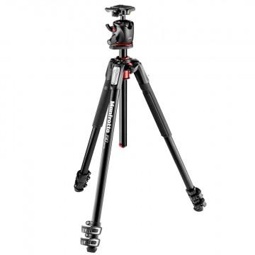 Штатив Manfrotto MK190XPRO3-BHQ2 Штатив и шаровая головка для фотокамеры