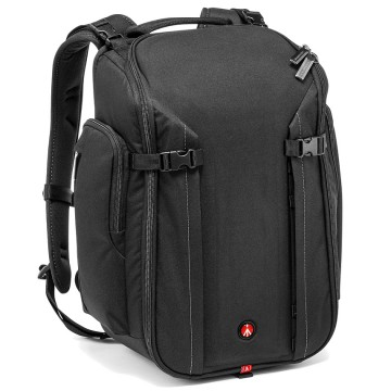 Рюкзак Manfrotto MP-BP-20BB Рюкзак для фотоаппарата Professional 20