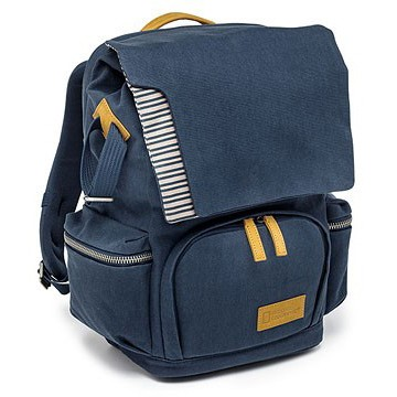 Рюкзак National Geographic NG MC5320 Mediterranean рюкзак для фотоаппарата
