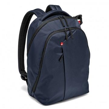 Рюкзак Manfrotto NX-BP-VBU Рюкзак для фотоаппарата NX синий
