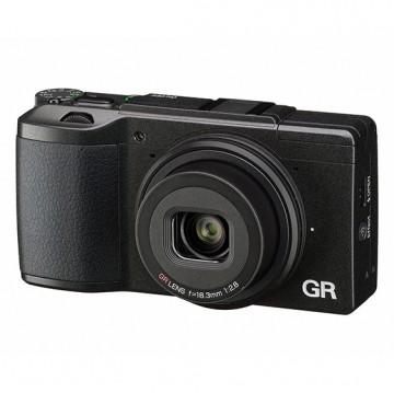 Компактная камера  Ricoh GR II