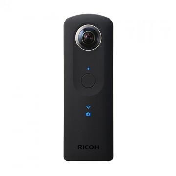 Сферическая камера Ricoh THETA S