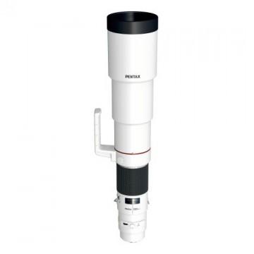 Объектив Pentax HD DA 560mm F/5.6 ED AW