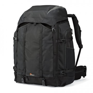 Рюкзак LOWEPRO Pro Trekker 650 AW черный