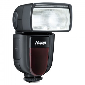 Вспышка Nissin Di700A для фотокамер Canon E-TTL/ E-TTL II, (Di700AC)