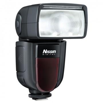Вспышка Nissin Di700A для фотокамер Sony ADI/P-TTL, (Di700AS)