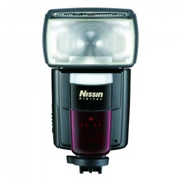 Вспышка Nissin Di866 Mark II Professional для фотокамер Sony (Di866S2)