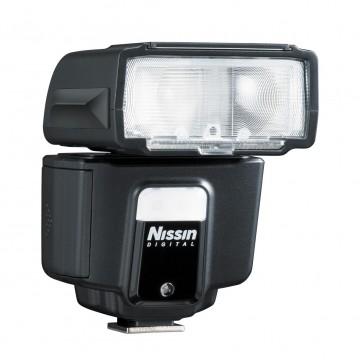Вспышка Nissin i40 для фотокамер OLYMPUS TTL (i40 FT )