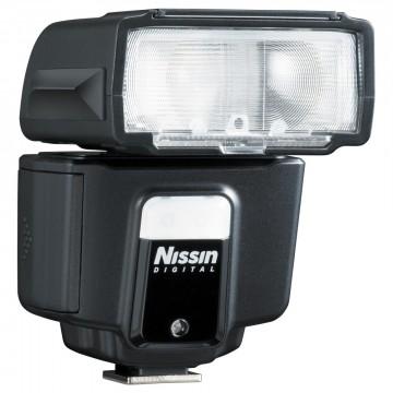 Вспышка Nissin i40 для фотокамер Nikon i-TTL II, ( i40 Nikon )
