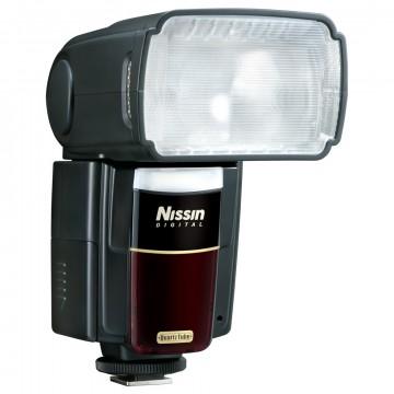 Вспышка Nissin MG8000 для фотокамер Canon E-TTL/ E-TTL II, (MG8000C)