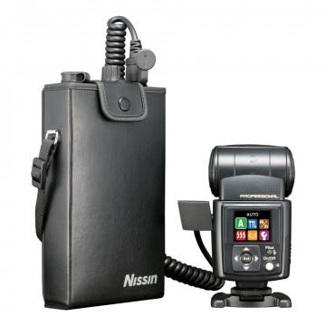 Nissin Внешний бат.блок PS300 для вспышек Canon(для Nissin Di866С;Сanon580EX II/580EX/MR14EX/MT24EХ)