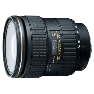 Объектив Tokina AT-X 24-70mm F2.8 PRO FX C/AF для Canon