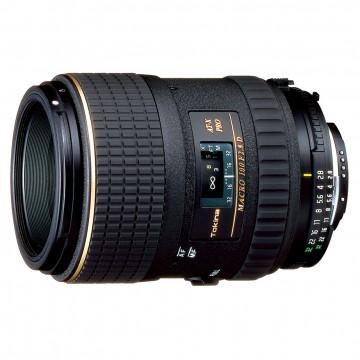 Объектив Tokina AT-X M100 F2.8 D Macro C/AF (100mm) для Canon