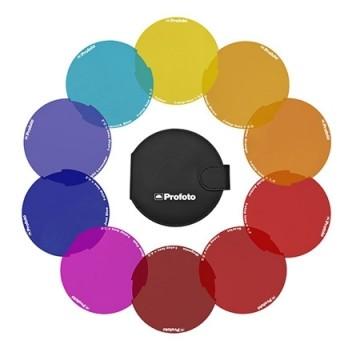 Profoto OCF Color Effects Gel Pack 101039