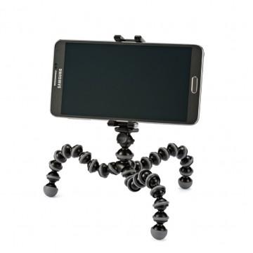 Joby GripTight GorillaPod Stand XL для смартфонов и др. электрон. устр-в (69-99мм/325 г)