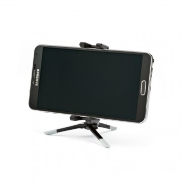 Joby GripTight Micro Stand (XL) для iPhone, Galaxy, смартфонов и др. электронных устр-в (69-99мм/250 г)