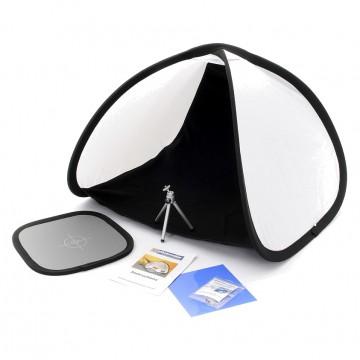 Фотобокс Lastolite E photomaker small kit Репроустановка