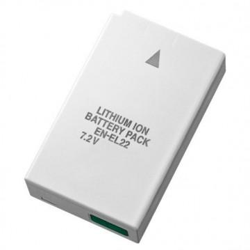 Fujimi EN-EL14A Аккумулятор (аналог Nikon EN-EL14a)