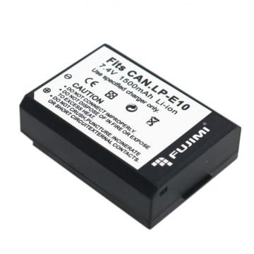 Fujimi LP-E10 Аккумулятор (аналог Canon LP-E10)