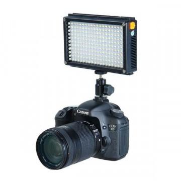 Накамерный LED осветитель GreenBean LED BOX 209