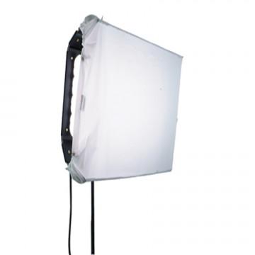 Kinoflo Диффузор 2ft 4Bank Flozier, Half DFS-D4-H