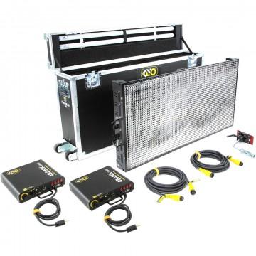 Комплект Kinoflo Flathead 80 DMX Kit, Univ 230U KIT-F80-X230U