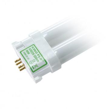 Люминесцентная лампа Kinoflo 96W Kino 550 Green Twin 964-K5X
