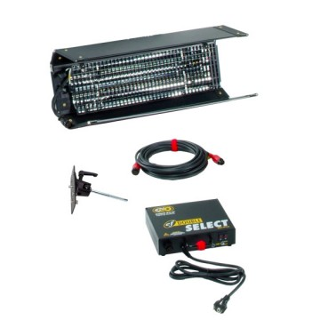 Комплект Kinoflo 2ft Double System, Univ 230U SYS-2402-230U