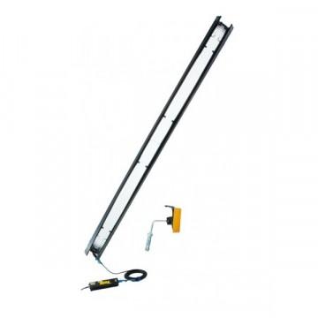 Комплект Kinoflo 8ft Mega Single System, 230VAC SYS-9601-M230