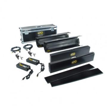 Комплект Kinoflo Vista Single Kit (2-Unit), 230VAC KIT-V102-230
