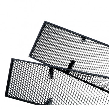 Kinoflo Vista Single Louver-Honeycomb, 60° LVR-V160