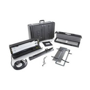 Комплект Kinoflo Tegra 4Bank DMX Enhanced Kit w/ Soft Case, Univ 230U KIT-T450BE-230U