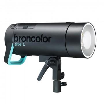 Моноблок Broncolor Siros 800 L 31.720.XX