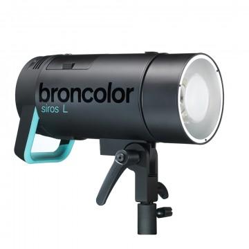 Моноблок Broncolor Siros 400 L 33.710.XX